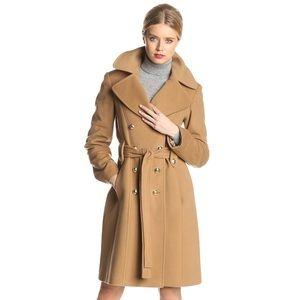 Anne Klein Cashmere Wool blend coat